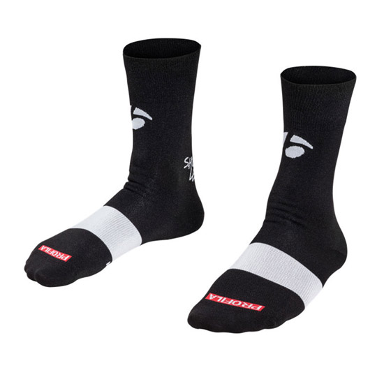 Chaussettes Bontrager Shut Up Legs 5
