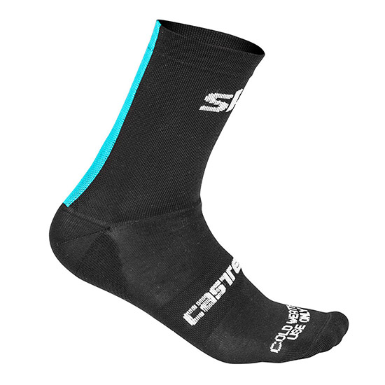 Chaussettes Cold Weather Team Sky 2018