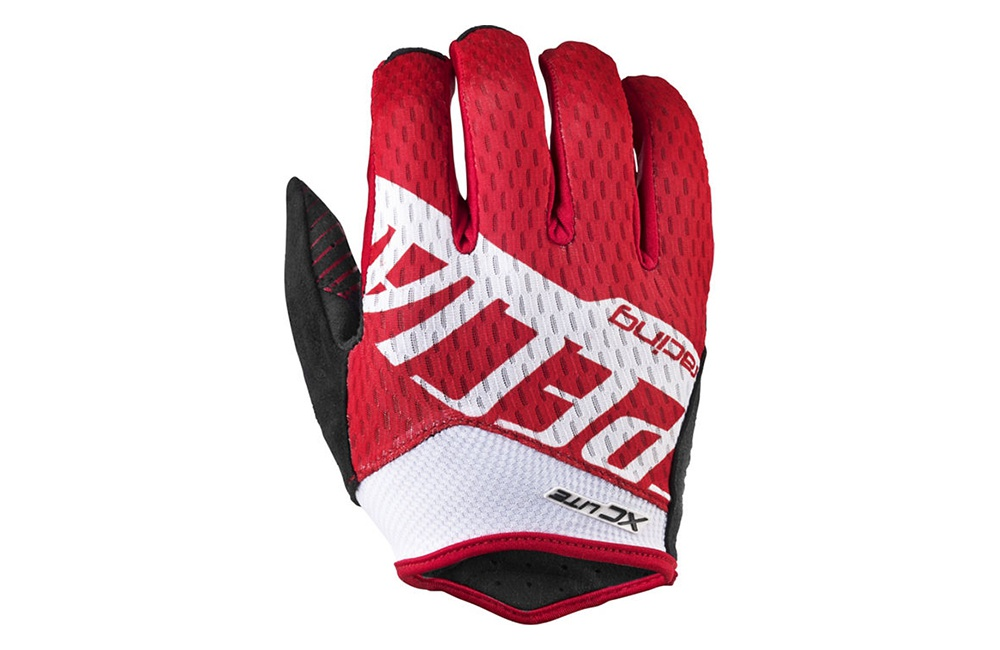 SPECIALIZED gants XC Lite rouge 2018 Homme