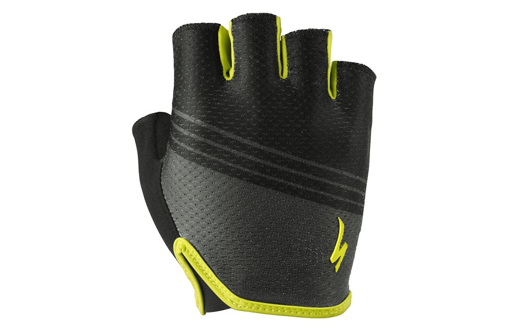 SPECIALIZED gants route BG Grail Short Finger 2017 Homme