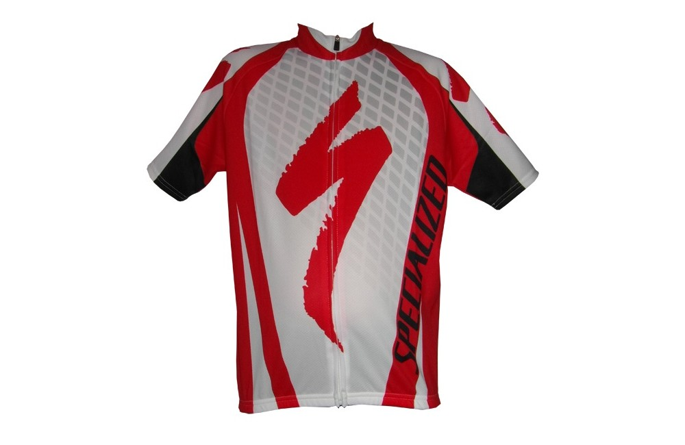 SPECIALIZED COMP RACING maillot 2012 Enfant