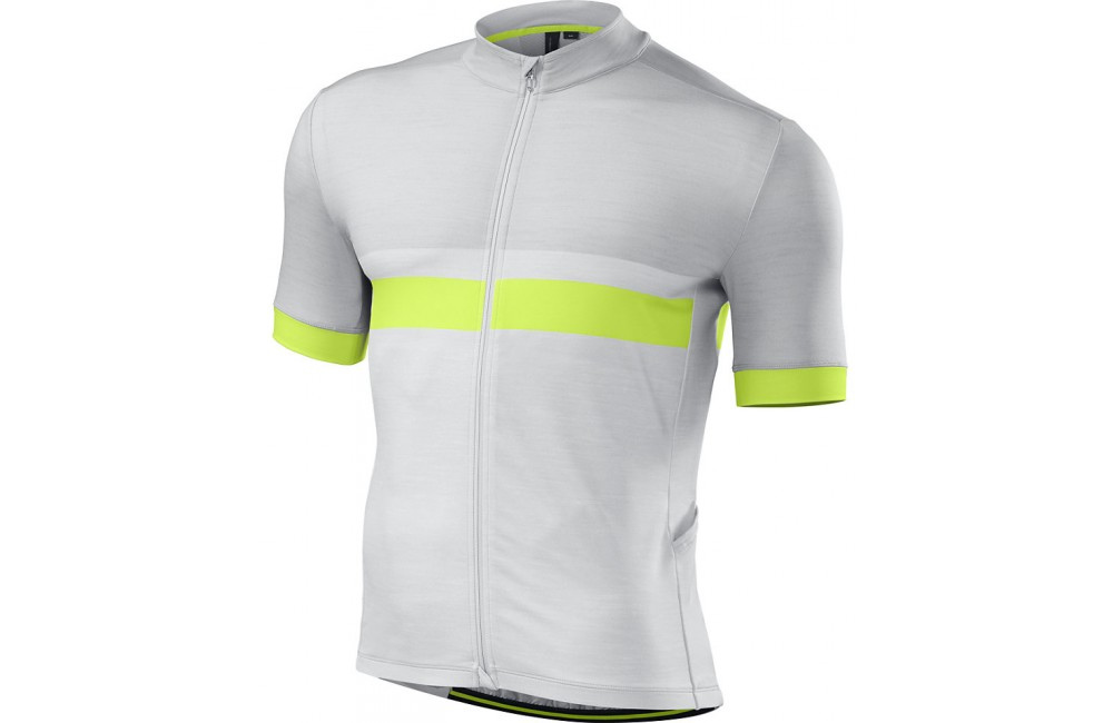 SPECIALIZED maillot manches courtes RBX Pro 2018 Homme