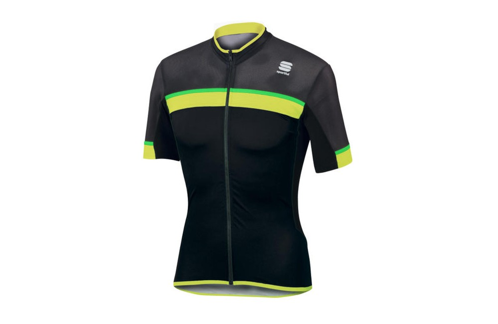 SPORTFUL maillot manches courtes Pista 2018 Homme