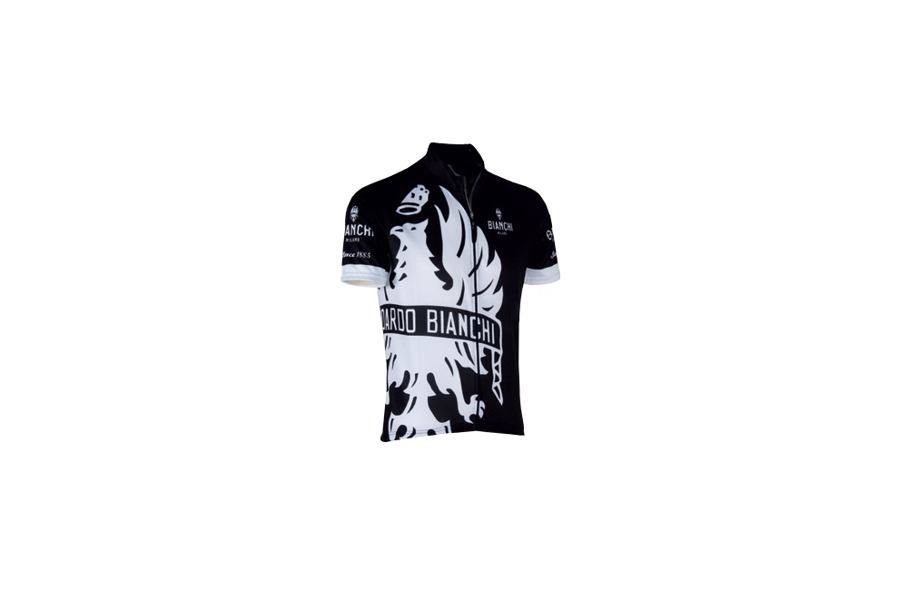 BIANCHI MILANO maillot cycliste Cinca 2017 Homme