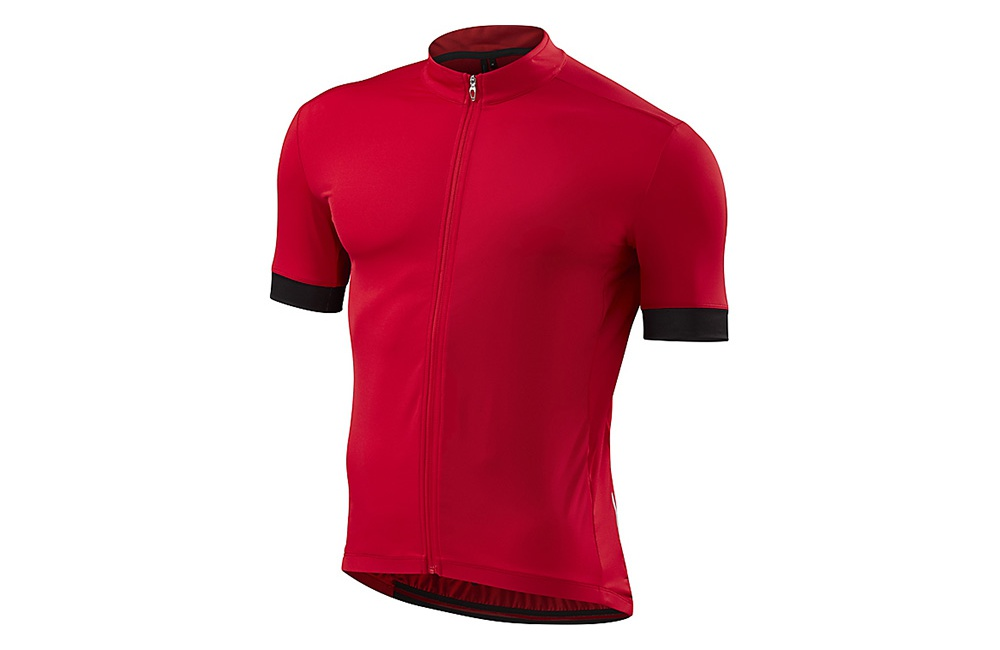 SPECIALIZED maillot cycliste RBX Comp 2017 Homme