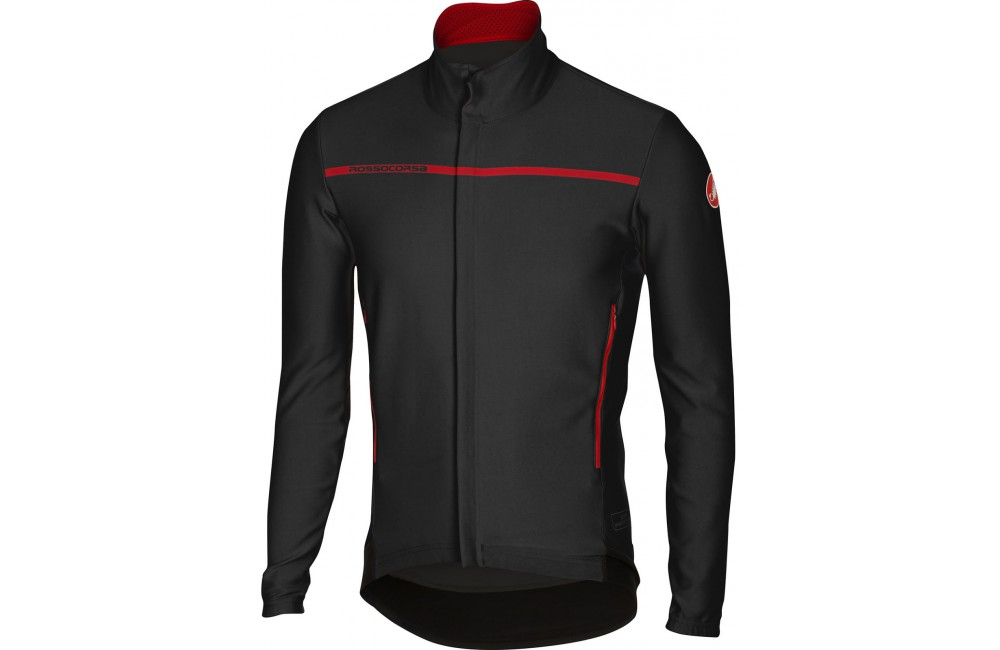 CASTELLI maillot manches longues Perfetto 2018 Homme