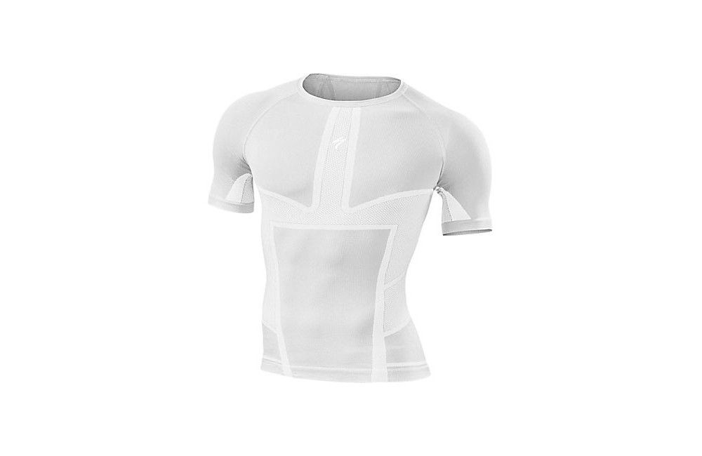 SPECIALIZED maillot de corps manches courtes Engineered Tech 2018 Homme