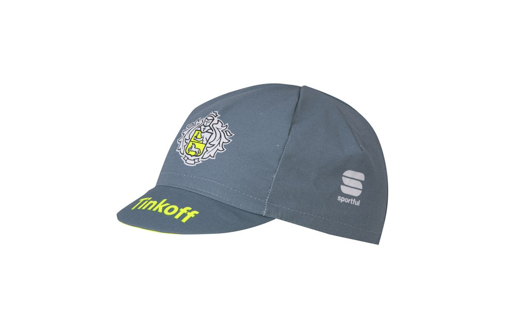 TINKOFF casquette toile 2017 Homme